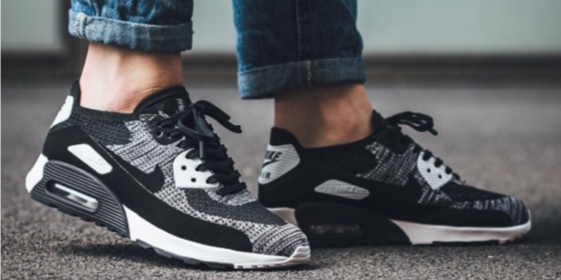 online retailer e3544 c7754 Oreo Vibes On This Upcoming Nike Air Max 90 Ultra 2.0 Flyknit – TIP ...