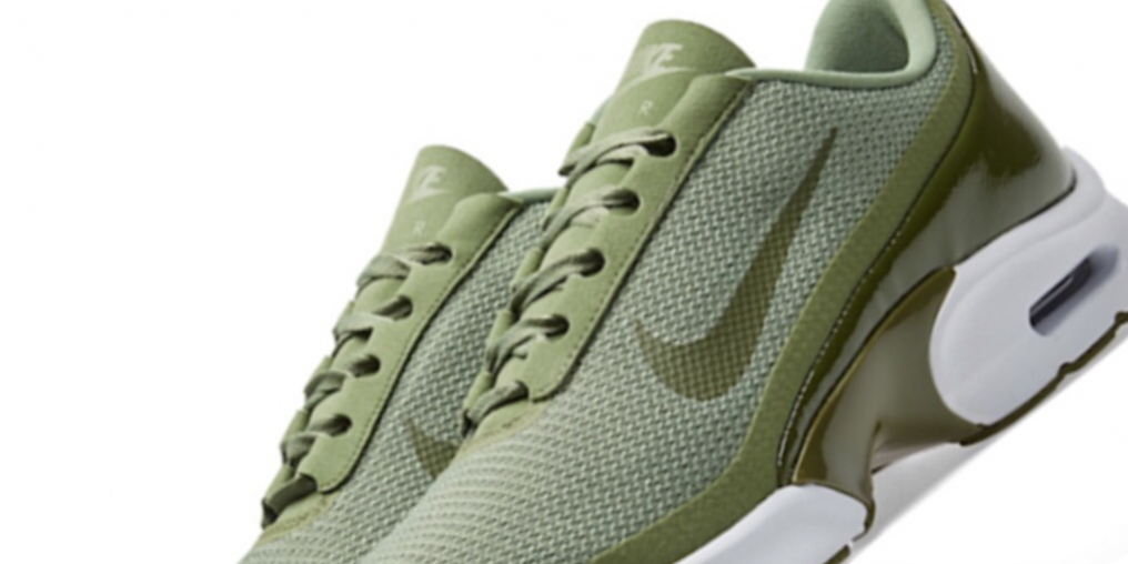 Nike Air Max Jewell 'Palm Green' – TIP SOLVER