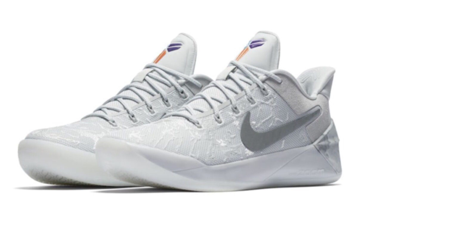 Nike Kobe A.D. Compton Releasing Next Month – TIP SOLVER b679671abc