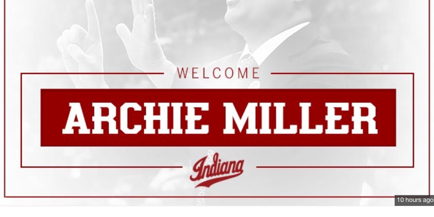 Hoosiers hire Dayton's Archie Miller as coach – ESPN – TIP ...