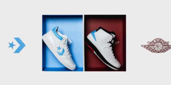 92898ff4880 The Air Jordan x Converse Pack Is Dropping Soon. A detailed look at the ...