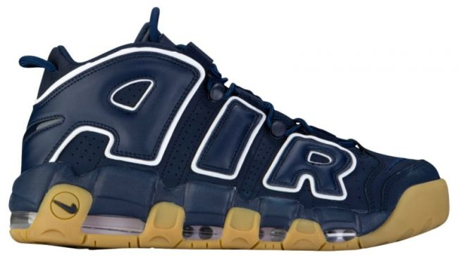 """huge selection of e63e2 8fc67 SP Sole Shouts  Nike Air More Uptempo """"Obsidian"""""""