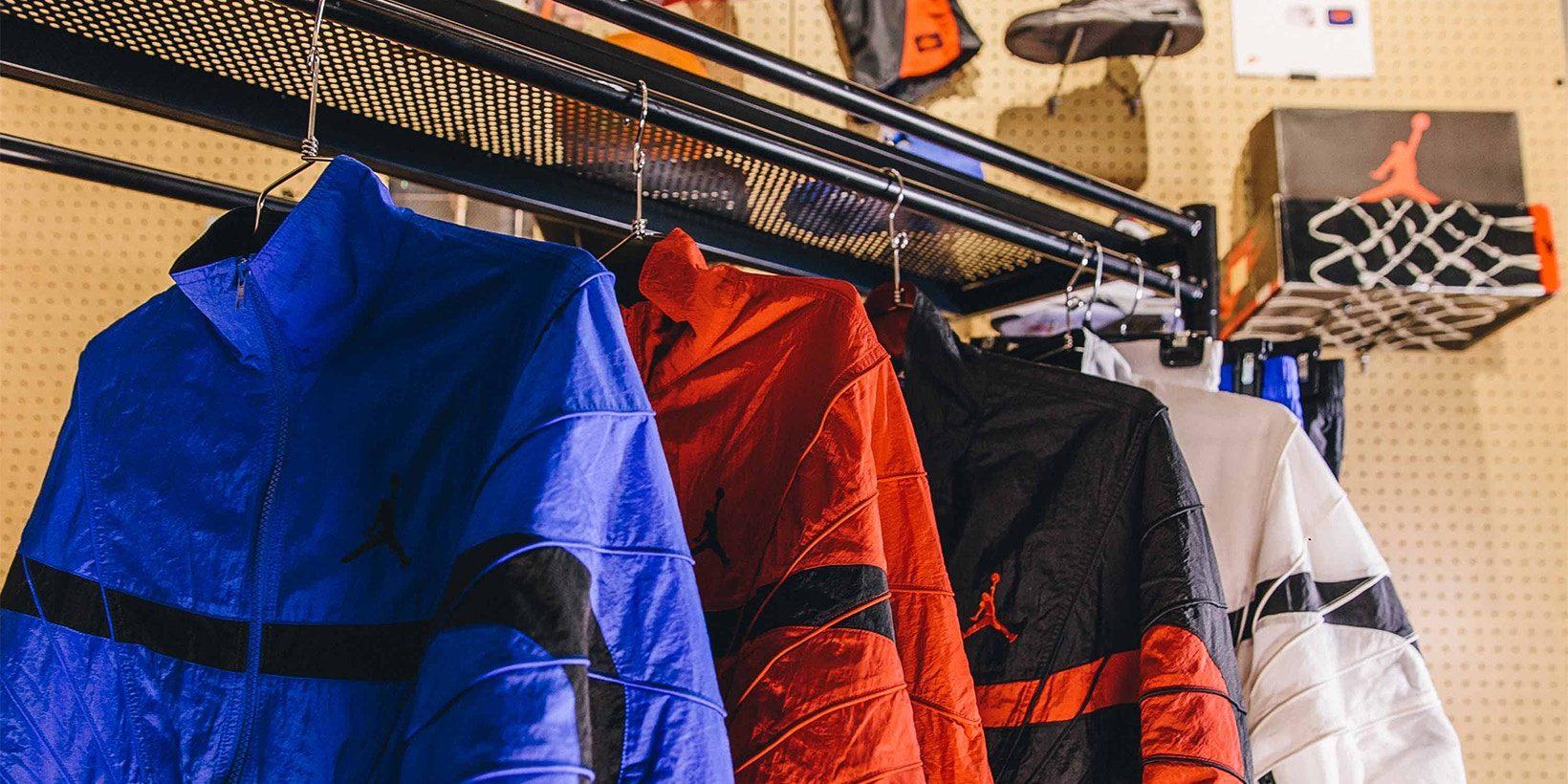040dd6abdbde Jordan Brand Looks Back at the History of the Jordan Flight Suit ...