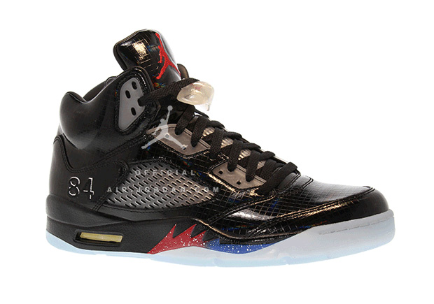 605ef20d1cd0fc Find Out The Inspiration Behind The Air Jordan 5 Transformers