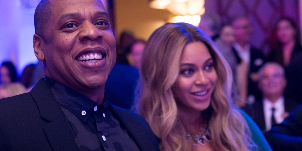 huge selection of 4ffc2 8aa85 Jay-Z Has New '4:44' Sneakers — But You Can't Get Them – TIP ...