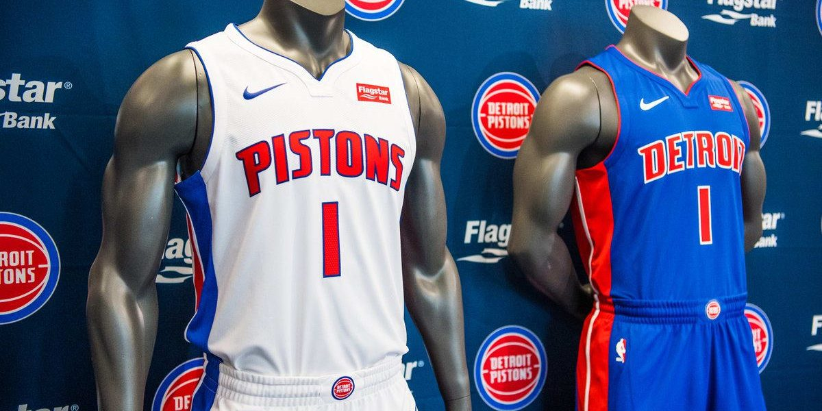 A Look at Every New Nike NBA Uniform (So Far)