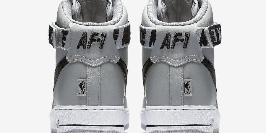 Nike Air Force 1 High 'Nba Juego La De Declaracion' Coleccion Tambien La Juego Liberacion De 373399