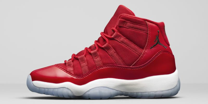 64a692fb570 Air Jordan Release Dates for Holiday 2017 Announced Including ...