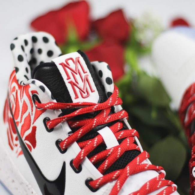 sneakers for cheap 6dd53 48643 Sneaker Room and Nike Made a Kyrie 3 for Mom