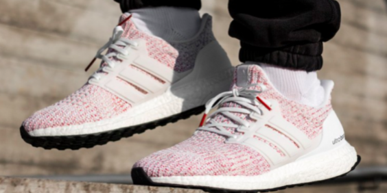 sale retailer 2698f b085b Look Out For The adidas Ultra Boost 4.0 Candy Cane – TIP SOLVER