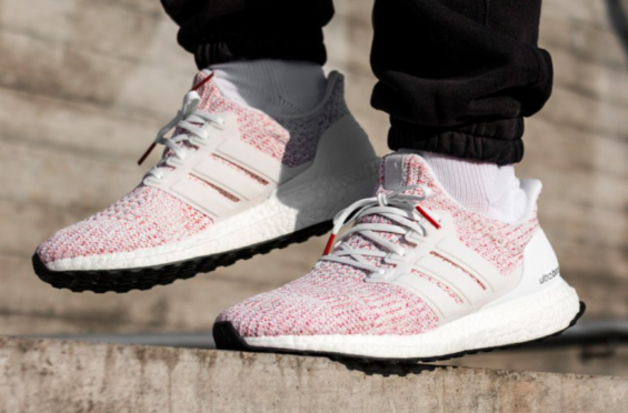 075edc4b6412d Look Out For The adidas Ultra Boost 4.0 Candy Cane