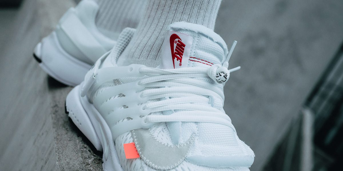 KITH Allegedly Tricked Bots Looking for the OFF-WHITE x Nike Air Presto  With a Fake Link 365b206c4b
