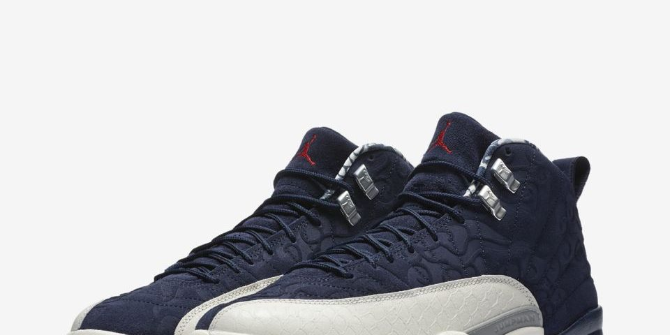 reputable site aa197 76536 AIR JORDAN 12 INTERNATIONAL FLIGHT – OFFICIAL RELEASE INFO VIA NIKE