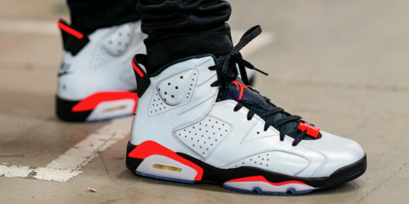 buy popular 5dd47 2b98a Air Jordan 6 Reflections of a Champion Arriving This Weekend ...