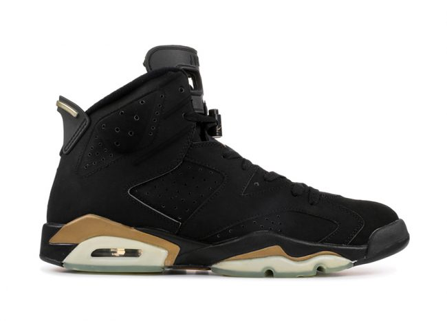 6668bd871d3 Rumor: Air Jordan 6 'Defining Moments' Releasing Spring 2020-Kicks on Fire
