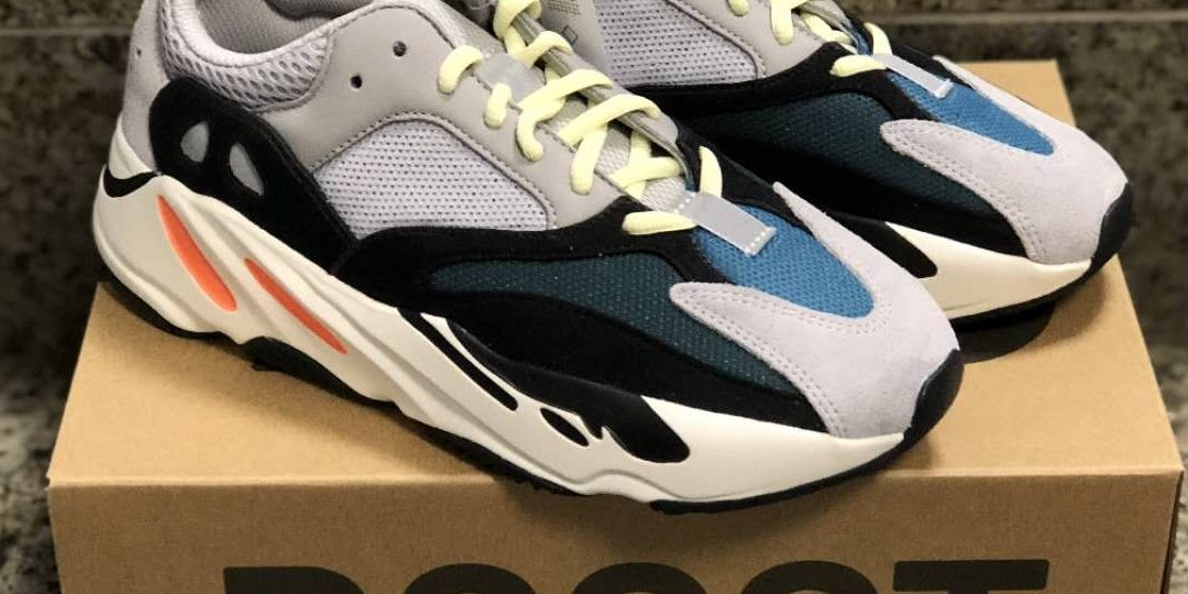promo code c6a13 805a0 The OG YEEZY Boost 700 Could Be Returning in Family Sizes ...