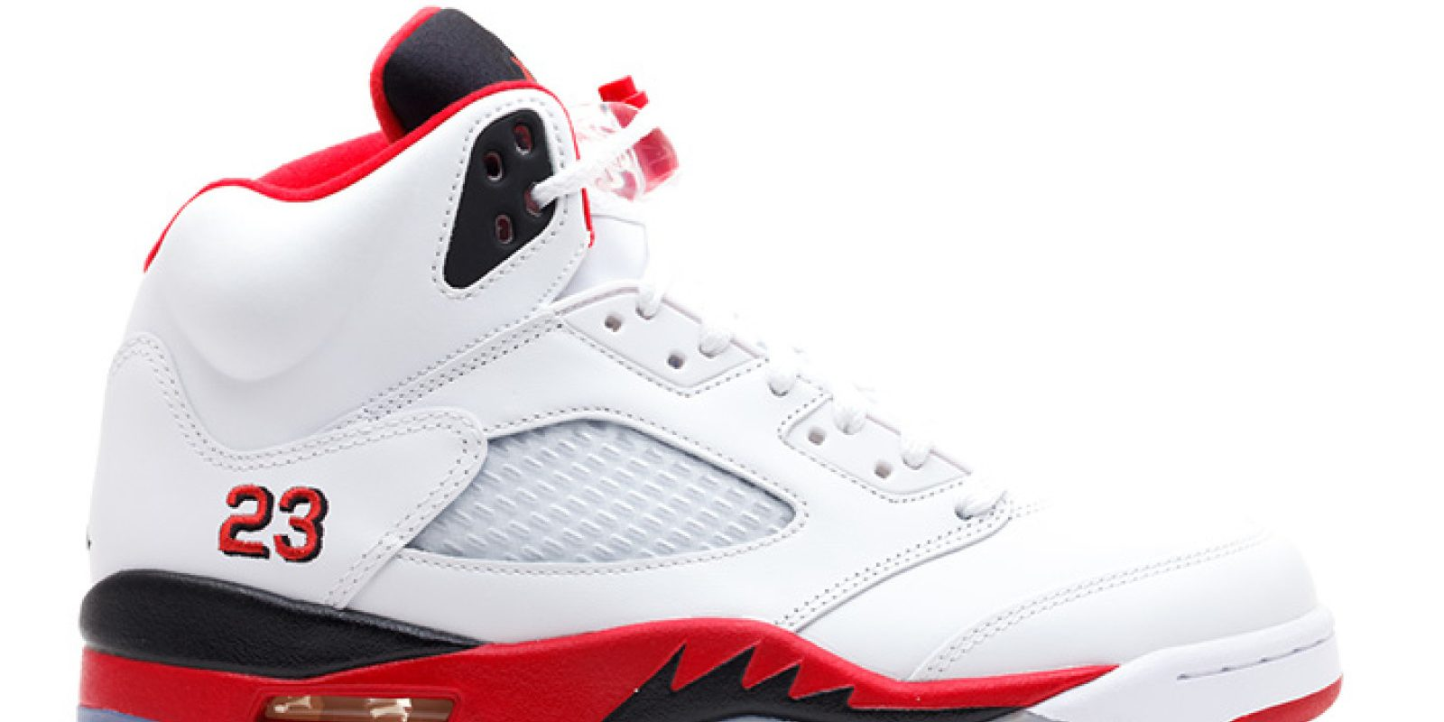 save off f4bf3 63c7f Fire Red' Air Jordan 5s Are Reportedly Returning in 2020 ...