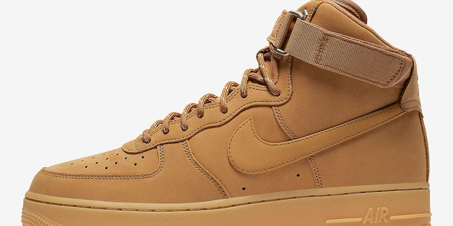 nike air force sneaker bar